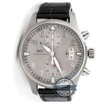 IWC Spitfire Chronograph Ju-Air Limited Edition IW3878-09