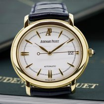 Audemars Piguet 14908 Millenary Automatic 18K Yellow Gold (24273)