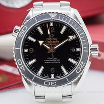 Omega Seamaster Co Axial Planet Ocean SS 42MM