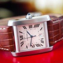 Cartier Tank Francaise XL Automatic