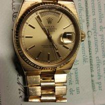 Rolex Oysterquartz Daydate DEUTSCH
