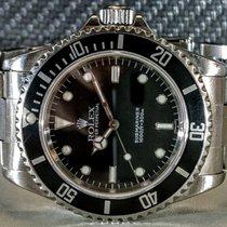 """勞力士 (Rolex) Submariner 14060 """"SWISS"""""""