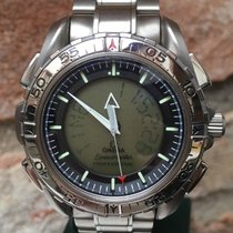 Omega Speedmaster X-33