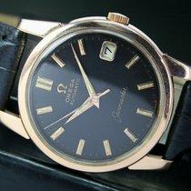 歐米茄 (Omega) Seamaster Automatic Date Steel Gold Mens Watch