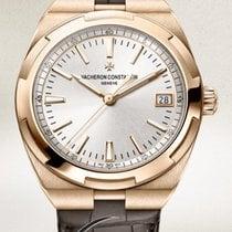 Vacheron Constantin Overseas Automatic Rose Gold 18k