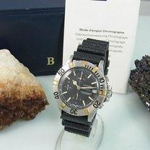 Carl F. Bucherer Sub Professional Chronograph Automatic 200 M...