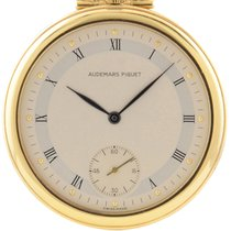 Audemars Piguet Manual Wind Pocket Watch