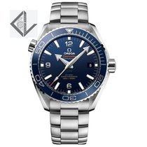 Omega Planet Ocean Co-axial Master Chronometer 21530402003001...