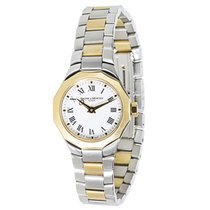 Baume & Mercier Riviera 65507 Women's Watch in 18K...