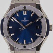Hublot Classic Fusion Ref. 581.nx.7170.lr