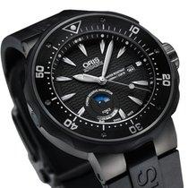 Oris Pro Diver Hirondelle Limited Edition