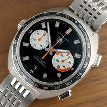 TAG Heuer Autavia Re-edition Tag Heuer Calibre 11 Chronograph...