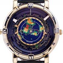 Ulysse Nardin Tellurium Johannes Kepler 18kt Gelbgold Automati...