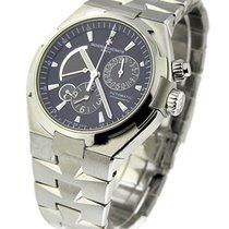 Vacheron Constantin 47450/B01A-9227 Overseas Dual Time and...