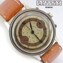 Eberhard & Co. Chaux de Fonds Pre-Extra fort cronografo...