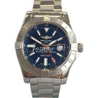 Breitling A3239011|C872|170A AVENGER II GMT 43mm STAINLESS...