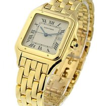 Cartier Panther Large Size in Yellow Gold