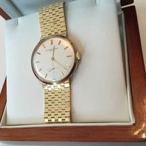 Audemars Piguet Geneve Dress Watch 18K Yellow Gold