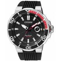 Citizen Sports Eco Drive Herrenuhr AW1420-04E