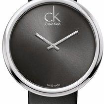 ck Calvin Klein Subtle K0V23107 Elegante Damenuhr Swiss Made