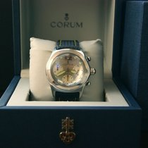 Corum BUBBLE XXL Stilvoller Automatik Herren Luxus Chronograph