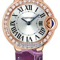 Cartier- Ballon Bleu, Ref. WJBB0018