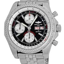 "Breitling for Bentley ""GT Racing"" Automatic Chronograph."