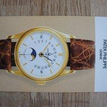 Patek Philippe Manual ( Anleitung ) ref. 5050 in English