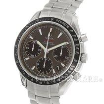 Omega Speedmaster Date Chronograph Stainless Steel 40MM