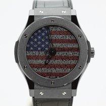 Hublot Us Liberty Bang Limited Edition Of 100 Usa  511.cm.1190...