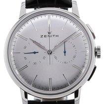 Zenith Elite 40 Automatic Chronograph
