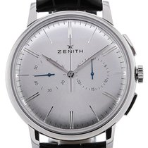Zenith Elite 42 Automatic Chronograph