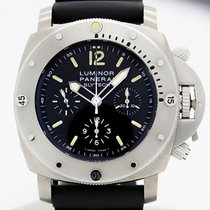 Panerai Luminor Submersible Slytech PAM202