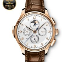 IWC - PORTOGHESE GRANDE COMPLICATION LIMITED EDITION