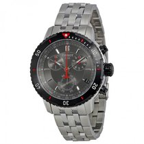 Tissot Men's T0674172105100 T-Sport PRS 200 Watch