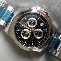 Longines Conquest Chronograph 1/100 Alpine Skiing