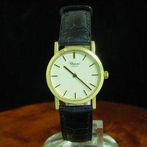 Chopard Les Classique 18kt 750 Gold Handaufzug Damenuhr / Ref...