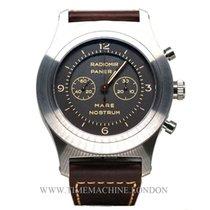 Panerai Mare Nostrum Titanium Limited Edition of 150pcs