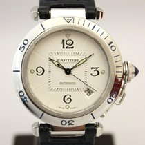 Cartier Pasha 38MM Automatico Ref. 2379
