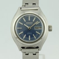 Citizen 28800 Automatic Steel  Lady 4-660102Y