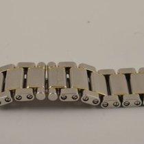 Gp Girard Perregaux Stahl Armband Bracelet 20mm Stahl/gold...