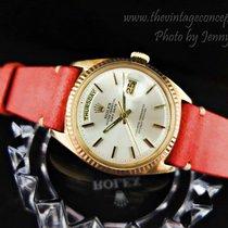 롤렉스 (Rolex) 1803 Day Date 18K Rose Gold