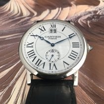 Cartier Rotonde collection priveé  B/P