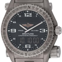 Breitling - Emergency : E76321