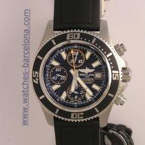 Breitling - Breitling Superocean Chronograph - A1334102/BA85