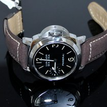 Panerai Steel  Luminor Marina PAM111 44mm Base