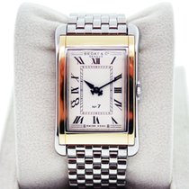 Bedat & Co 710 Two Tone Mens Watch