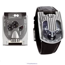 Urwerk UR-103 White Gold Pre-owned