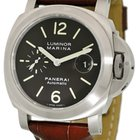 "Panerai Gent's Titanium 44mm  ""Luminor Marina"" PAM..."