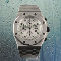 Audemars Piguet Royal Oak Offshore Perpetual Chronograph